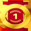I місце-Образотворче (II етап-2020)